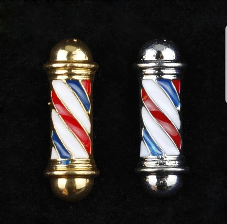 Pin/Alfinete Barbeiro/Barber