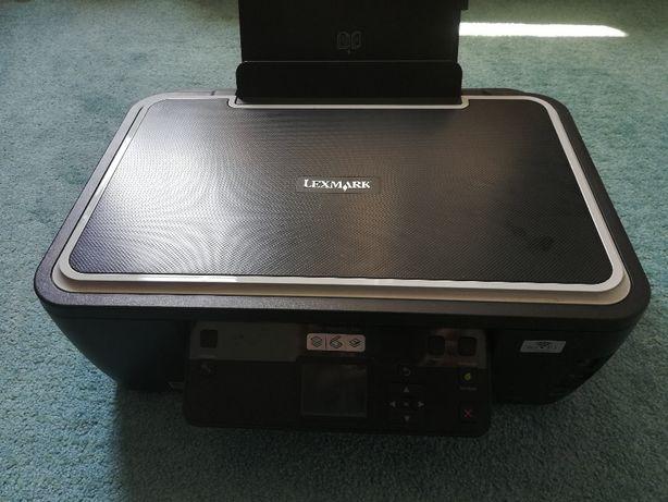 Urządzenie wielofunkcyjne Lexmark Intuition S505 używane