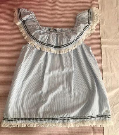 Blusas para menina 14
