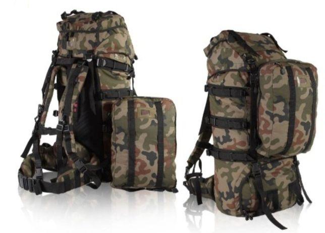 Plecak/ zasobnik piechoty górskiej