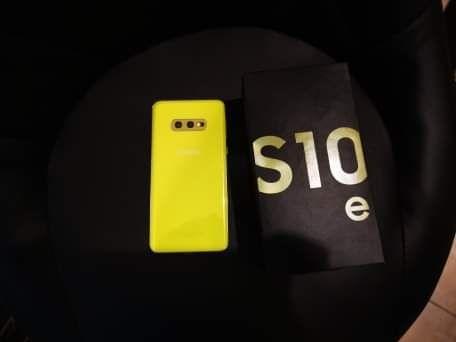 Samsung s10e Zamienię
