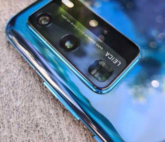 Топ Смартфон Huawei P40 pro телефон + 2 подарунка, кращий варіант