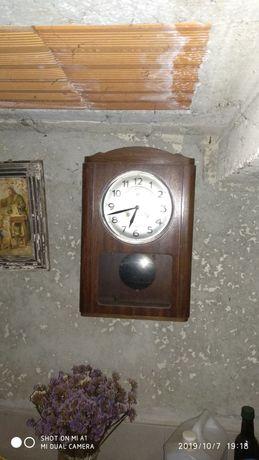 Relógio de parede da Reguladora