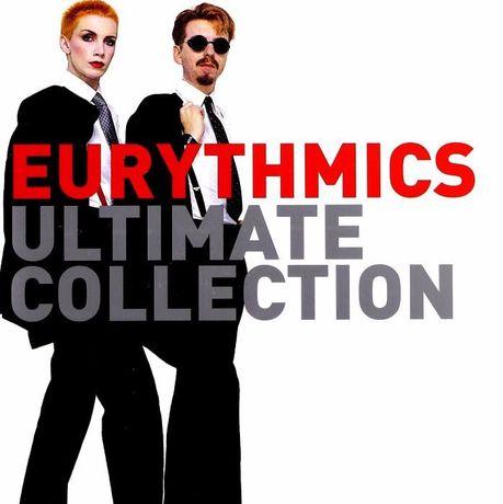 Ultimate Collection Eurythmics