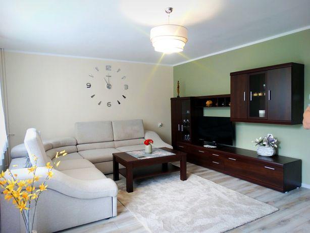 apartament dwie sypialnie,salon,jadalnia,kuchnia