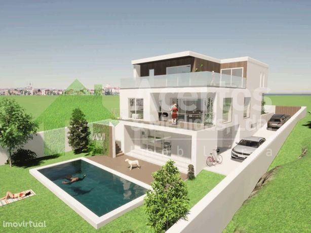 Moradia Arquitectura Moderna