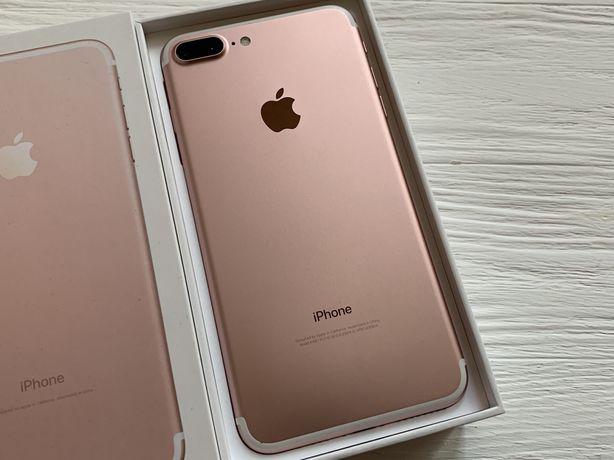 iPhone 7 Plus 128gb Neverlock Trade-In ГАРАНТИЯ МАГАЗИН