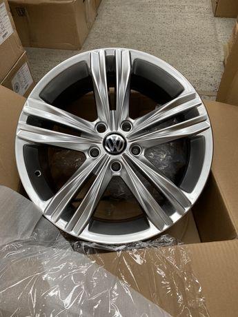 Диски Новые R16/5/112 R17 VW Golf Jetta Passat Oktavia A5 A7 Syperb