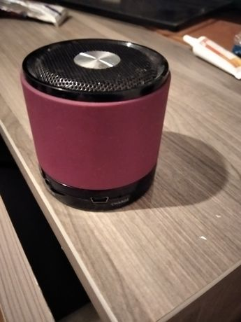 Głośnik Bluetooth stan bdb sprawny 100% mozliwa wysyłka