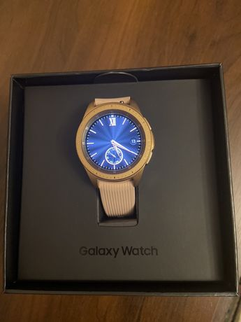 Samsung Galaxy Watch 42