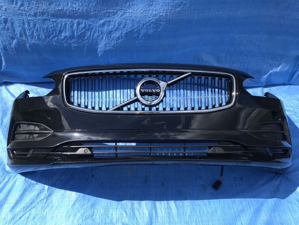 Volvo v90 s90 zderzak kompletny !