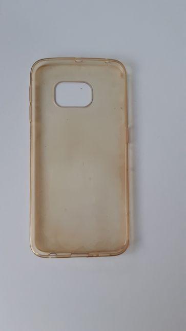 Etui/obudowa na Samsung Galaxy S6 Edge