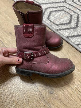 Ботинки детские 24 размер