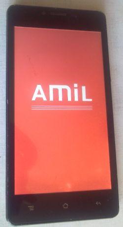 "Продам недорого смартфон Amil A8 Dual SIM, 5"" (требует перепрошивки)"