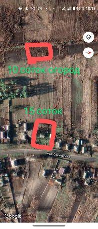 Продам будинок в селі Стовпяги Переяславського району. 25 соток