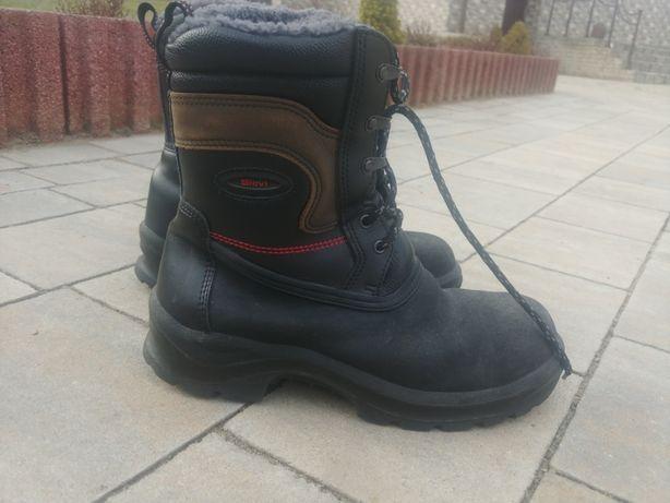 Buty robocze zimowe Sievi roz 43