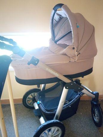 Wózek 2 w 1 baby design