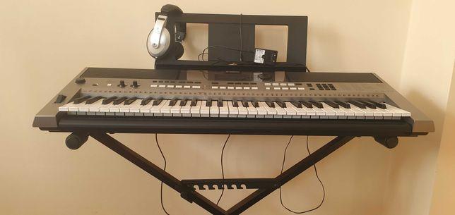 Keyboard Yamaha psr e 443