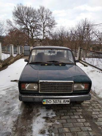 Продам. ВАЗ  2107