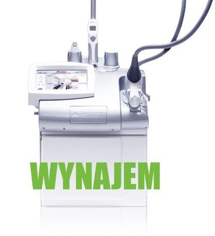 Laser VECTUS - WYNAJEM - KATOWICE - epilacja laserowa