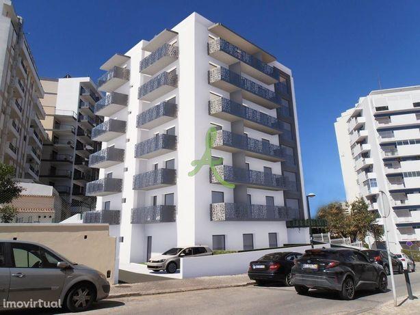 Apartamento T0+1 - Praia da Rocha