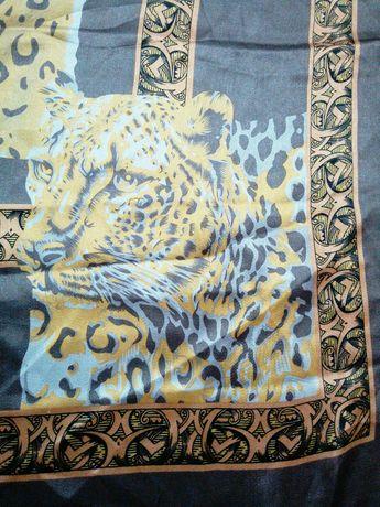 Платок Тигры