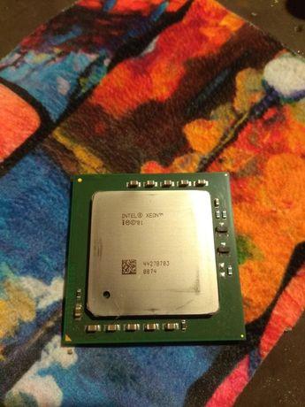 Процессор INTEL XEON 2800DP / 512/533 / 1.50V -SL6VN
