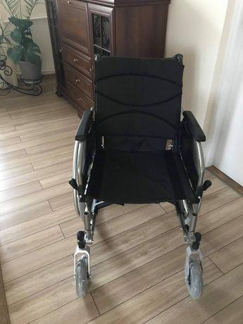 Wózek inwalidzki aluminiowy vermeiren V300
