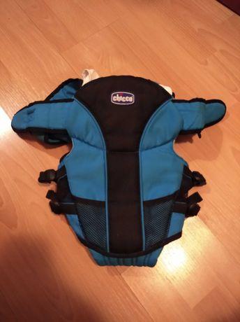 Кенгуру рюкзак Chicco