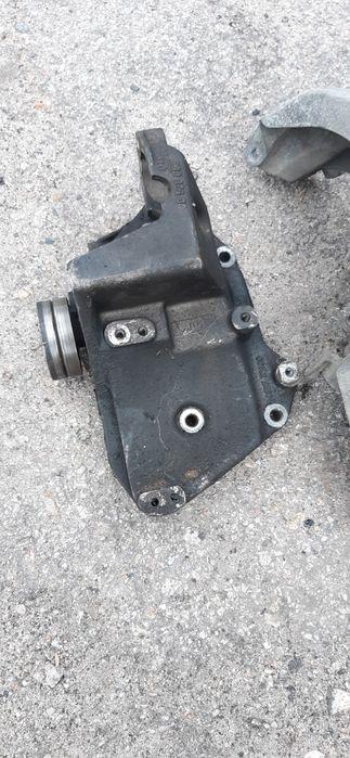 Продам лапы мотора,двигателя опель ветра б 1.6 16v x16xel Запорожье - изображение 1