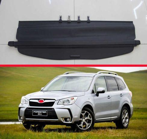 Шторка полка ролет багажника Subaru Forester 2013-2018