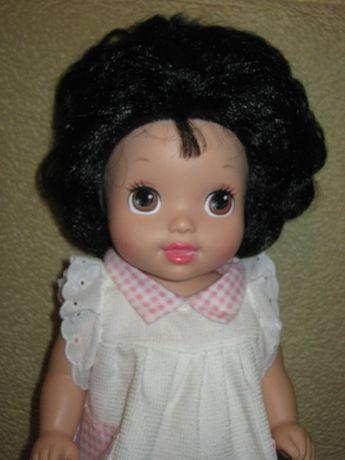 Виниловая кукла белоснежка disney 36 cм