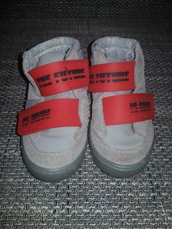 Półbuty buty Zara 22 chłopiec