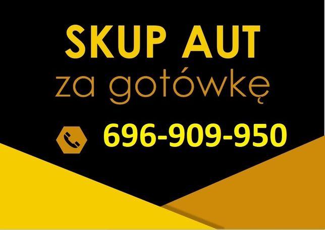 Skup Aut Gdańsk Gotówka od Ręki