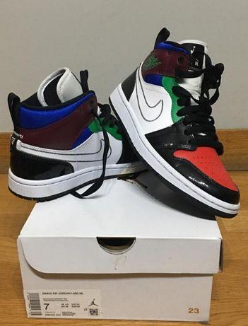 Nike Air Jordan One 38