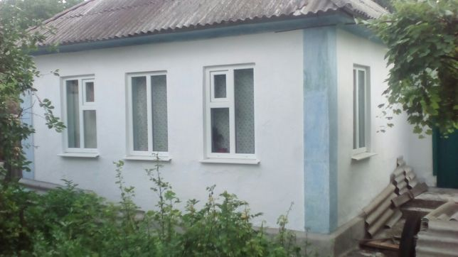 Продам дом в г. Амвросиевка, Донецкой обл.