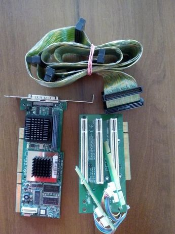 RAID Контроллер LSI TS-M-8V01C