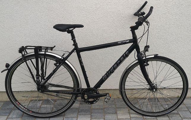 Rower miejsko-trekkingowy GUDEREIT SX-M 57cm NEXUS 8 mozliwa ZAMIANA