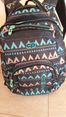 plecak młodzieżowy CoolPack NOWY