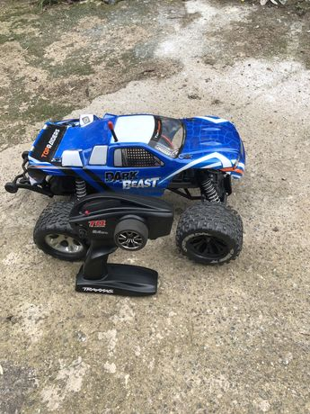 Traxxas stampede 2wd.