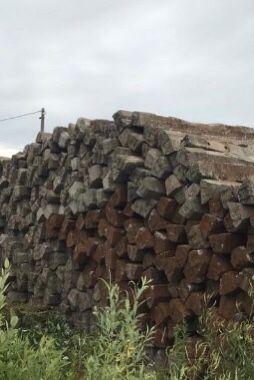 Podklady betonowe kolejowe
