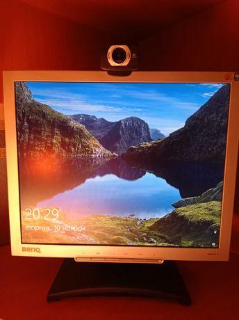 Монитор компьютерный BenQ Q9T4 ( BenQ FP91G P )