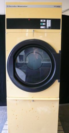 Secador de roupa industrial