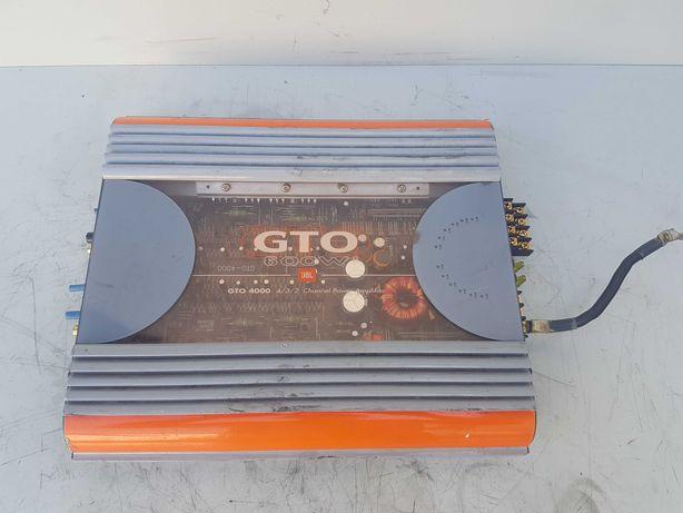 Wzmacniacz 600W JBL GTO 4000
