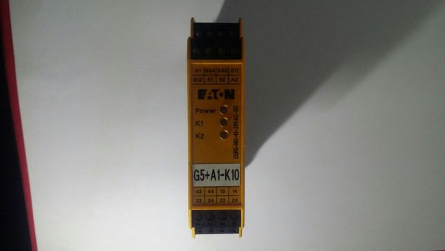 Реле безпеки EATON ESR5-NO-41-24VAC-DC