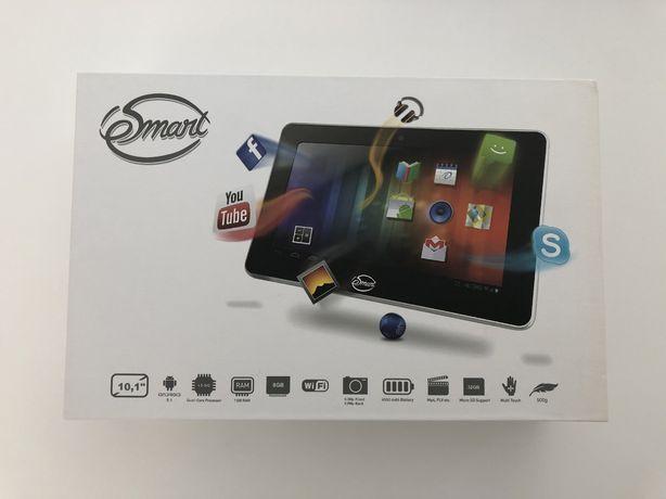 Caixa para Tablet, Marca Smart
