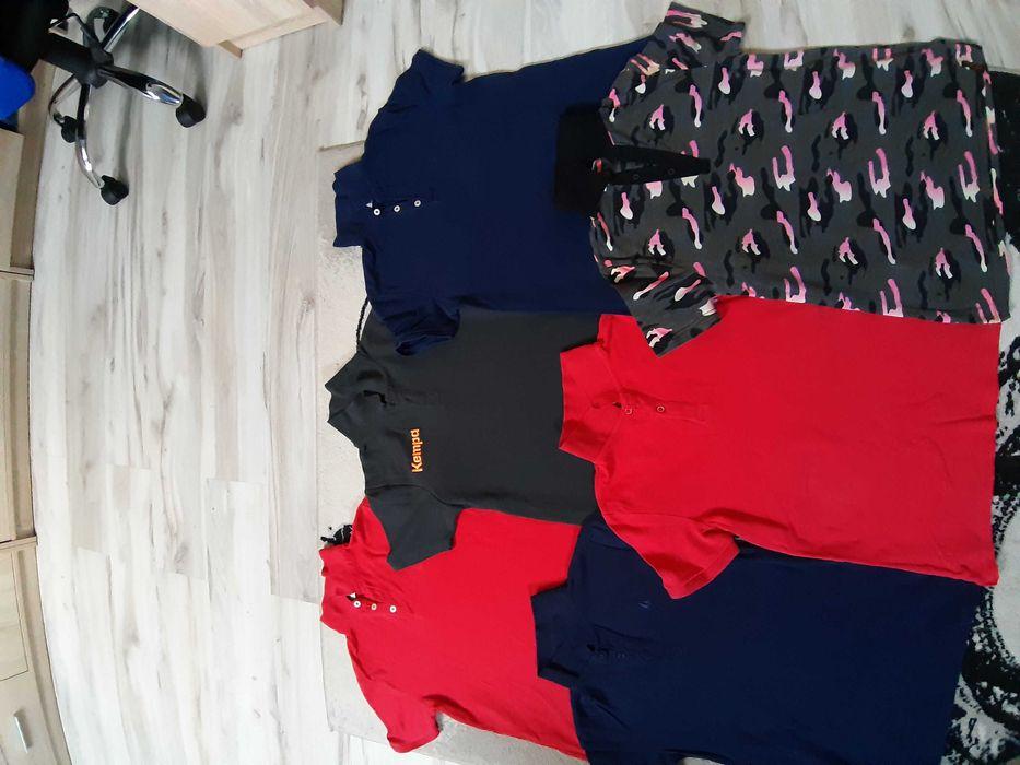 Koszulki polo Tumlin-Węgle - image 1