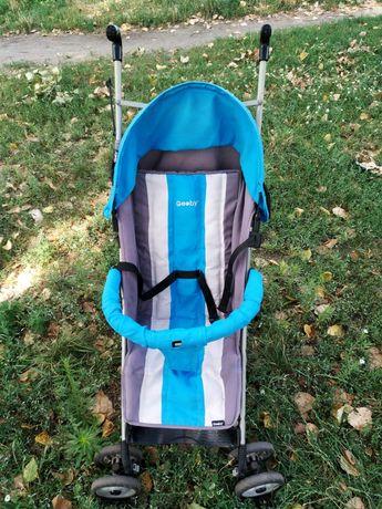 Коляска прогулочная детская/дитячий візок