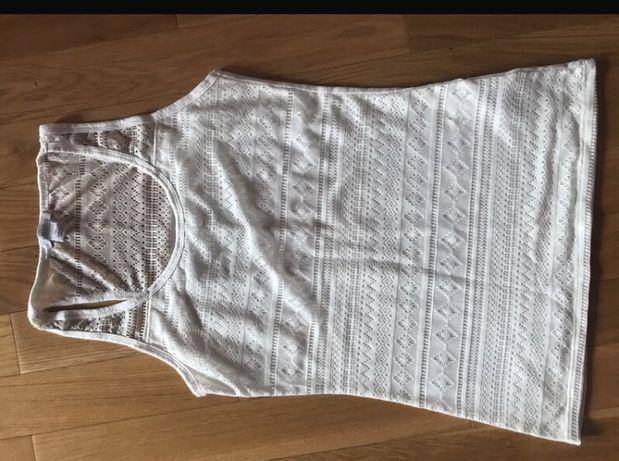 Koszulka na szelkach bokserka r. Xs Amisu Tania wysylka olx