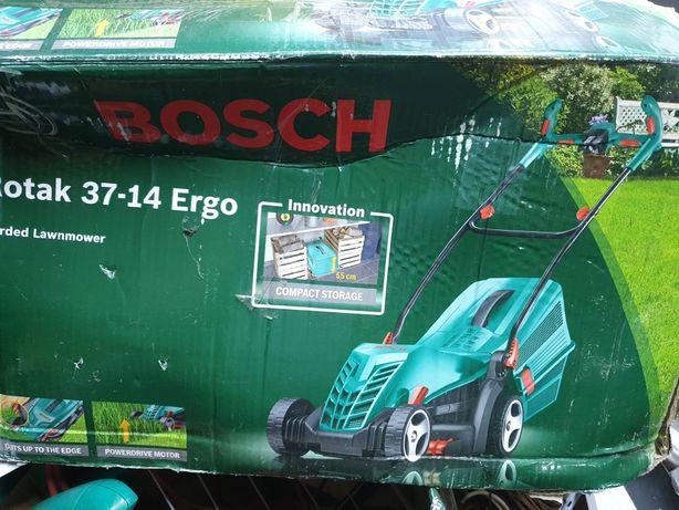 Kosiarka Bosch Rotak 37 - 1400 WATT ERGO